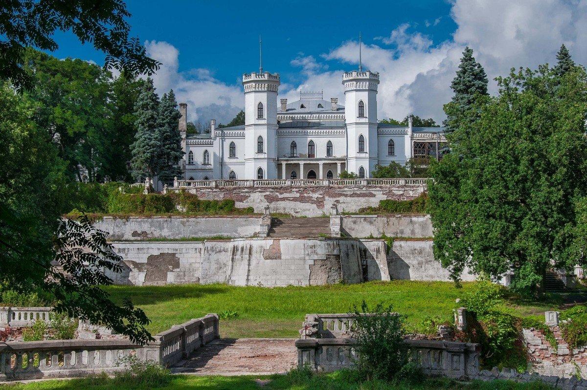 Экскурсии по Украине их Харькова, фото-6