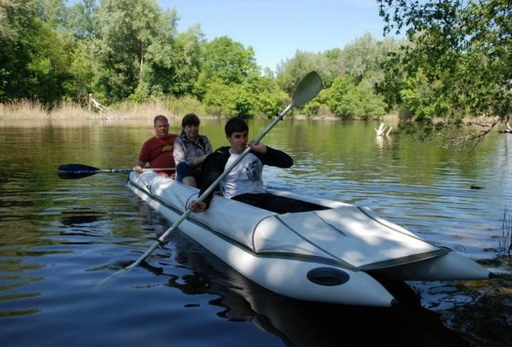 Активный отдых в Харькове - спортивные площадки, водный спорт, прокат и аренда транспорта в Харькове, фото-3
