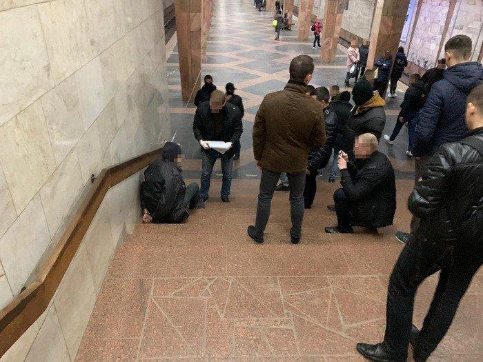 фото: пресс-центр СБУ