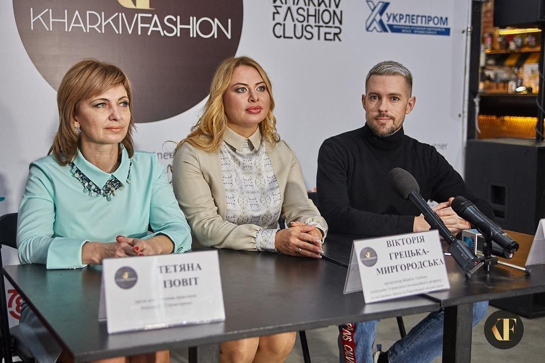 Весенние тренды и инклюзивный показ: как в Харькове прошел конкурс дизайнеров, - ФОТО, фото-1
