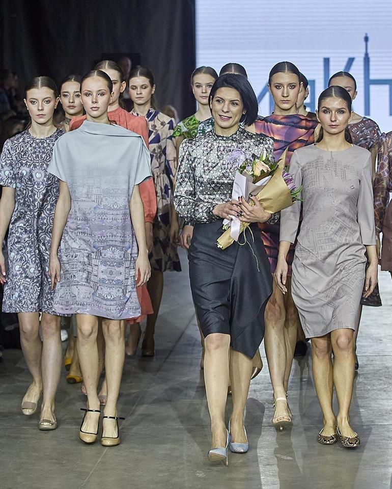 Весенние тренды и инклюзивный показ: как в Харькове прошел конкурс дизайнеров, - ФОТО, фото-3