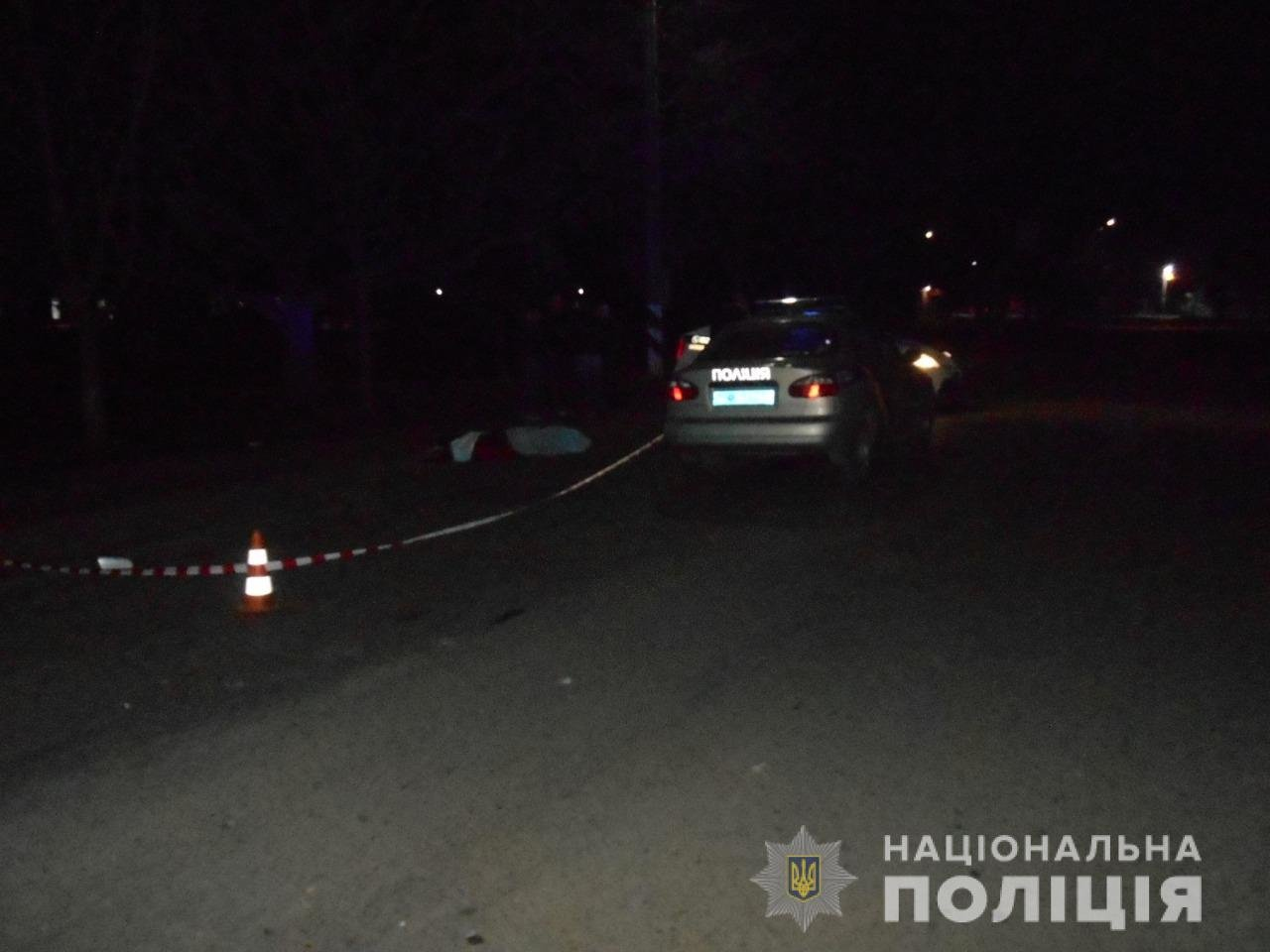 Погоня со стрельбой. Под Харьковом задержали водителя, сбившего насмерть пешехода, - ФОТО, фото-2