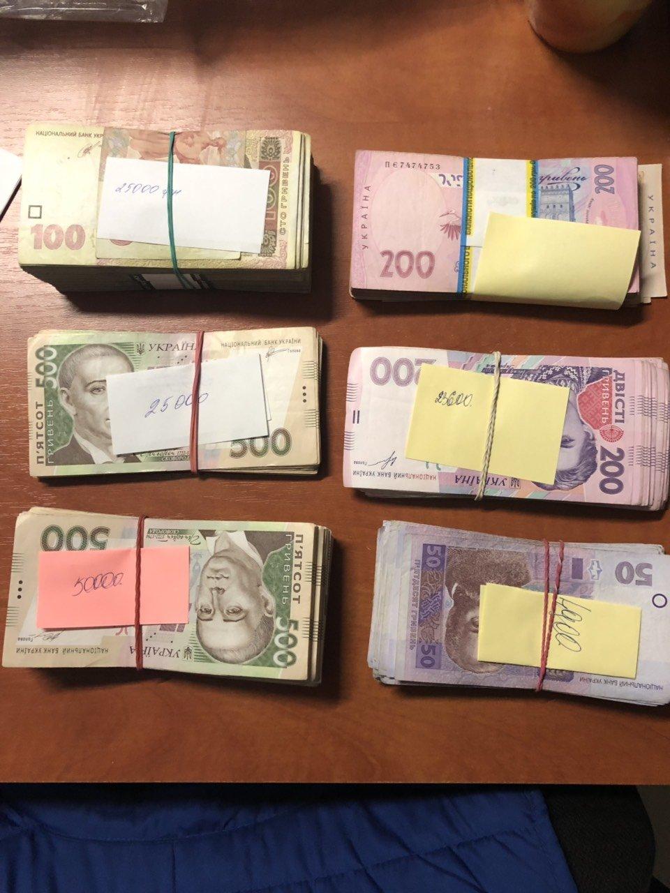 В Харькове «накрыли» конвертационный центр с оборотом в 240 миллионов гривен, - ФОТО, фото-1