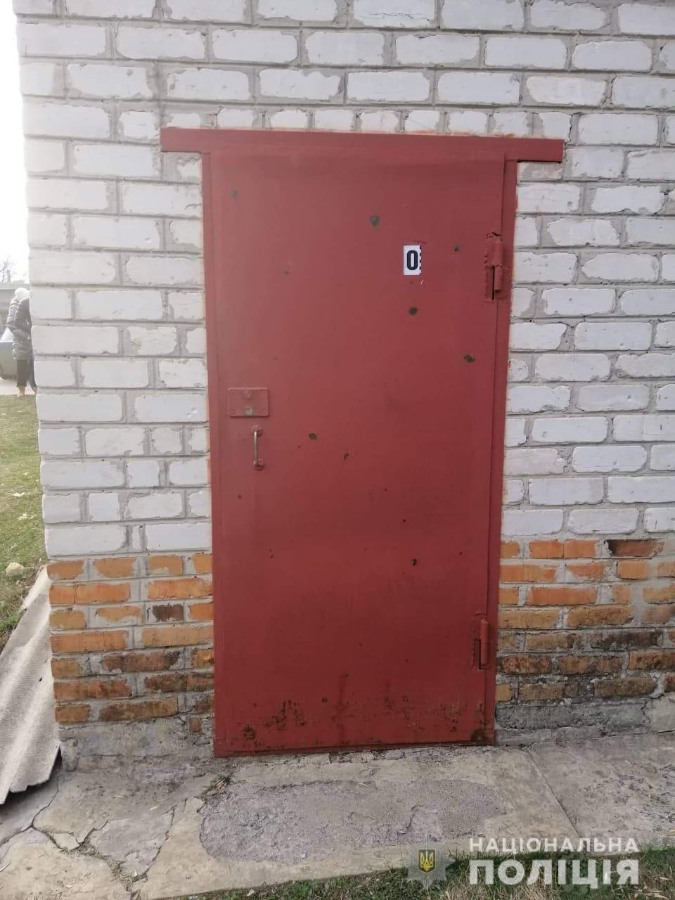 На Харьковщине неизвестный пытался убить мужчину, кинув в него гранату, - ФОТО, фото-2