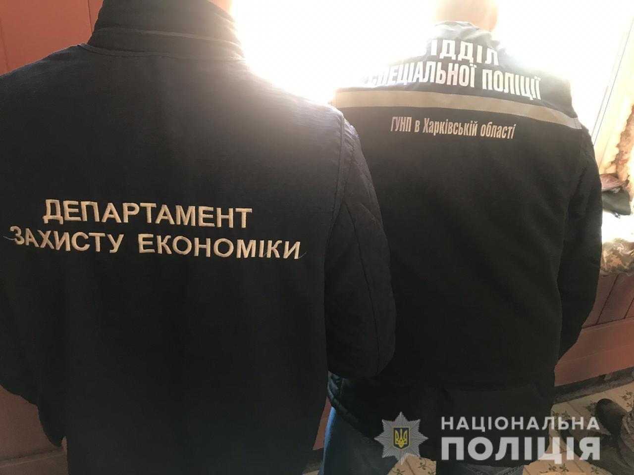 В Харьковской области попался на взятке чиновник ВСУ, - ФОТО, фото-2