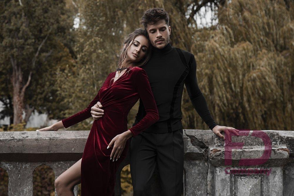 Танцевальная одежда от производителя FD Company, оптом и в розницу, фото-2