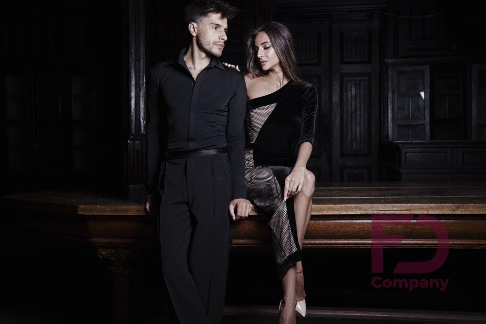 Танцевальная одежда от производителя FD Company, оптом и в розницу, фото-4