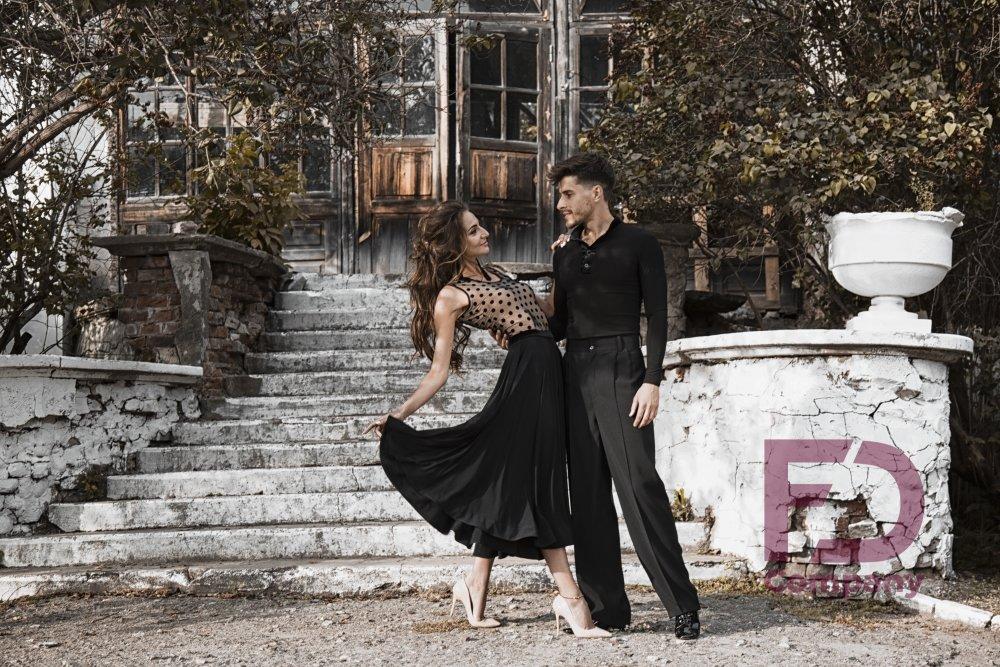Танцевальная одежда от производителя FD Company, оптом и в розницу, фото-5