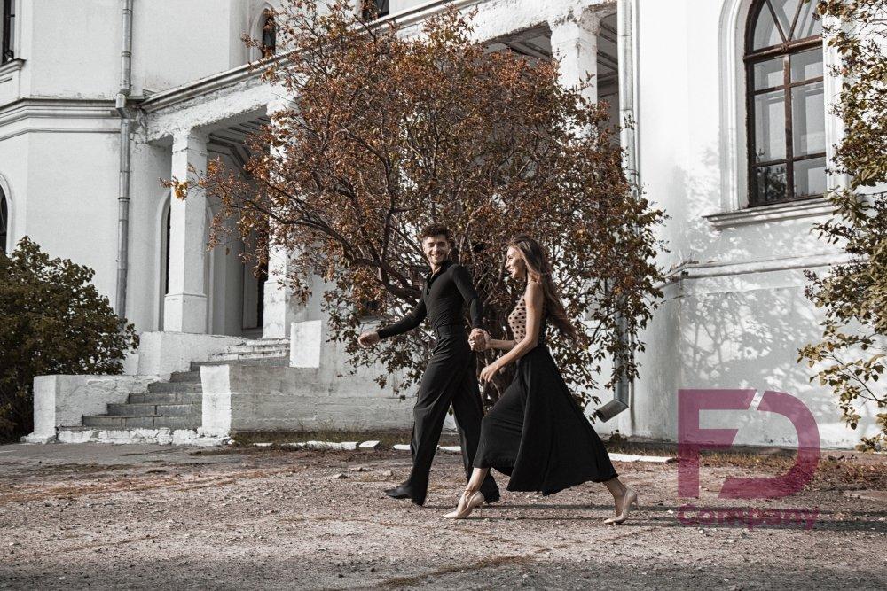 Танцевальная одежда от производителя FD Company, оптом и в розницу, фото-6