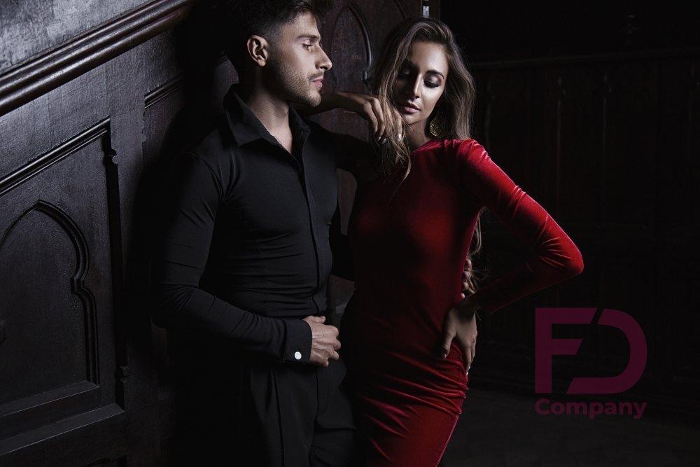Танцевальная одежда от производителя FD Company, оптом и в розницу, фото-7