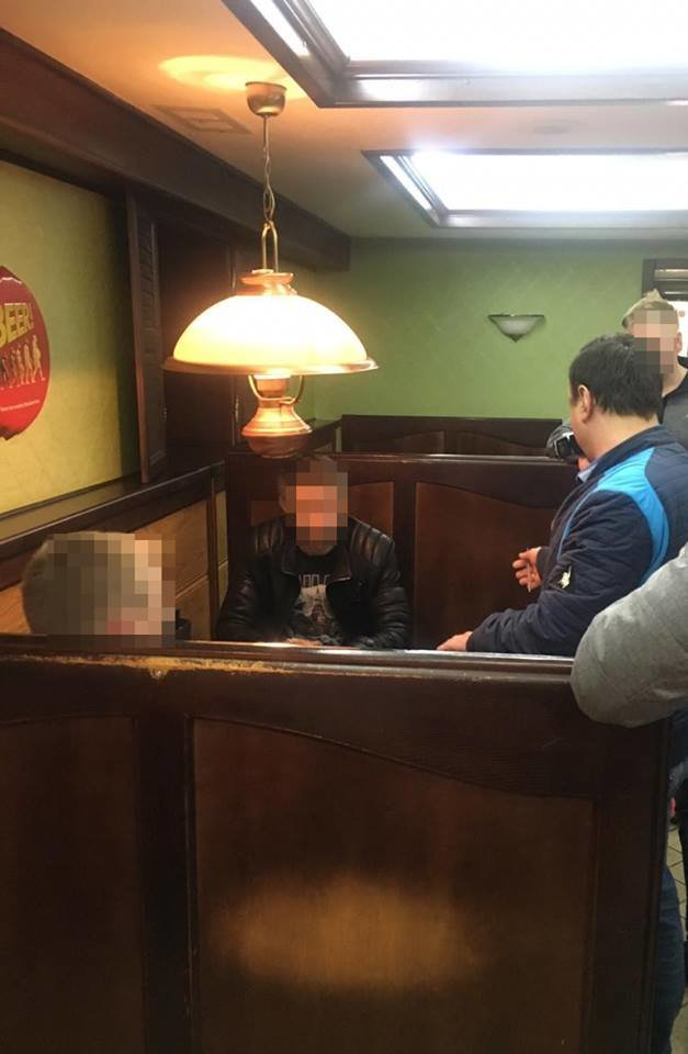 В Харькове СБУ задержала на взятке чиновника исполнительной службы, - ФОТО, фото-2
