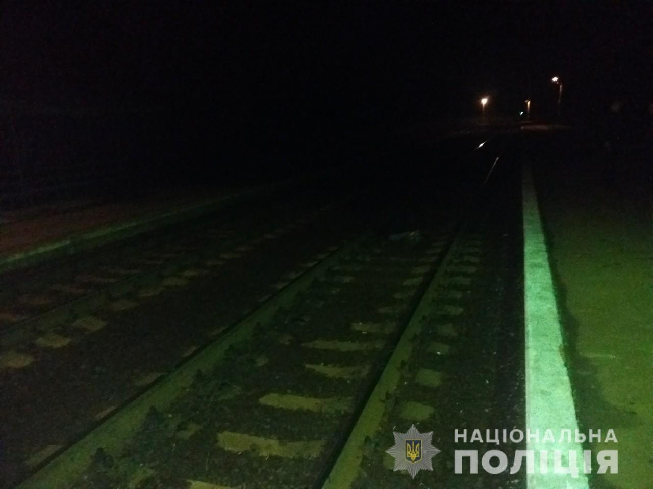 На Харьковщине поезд насмерть сбил мужчину, - ФОТО, фото-1