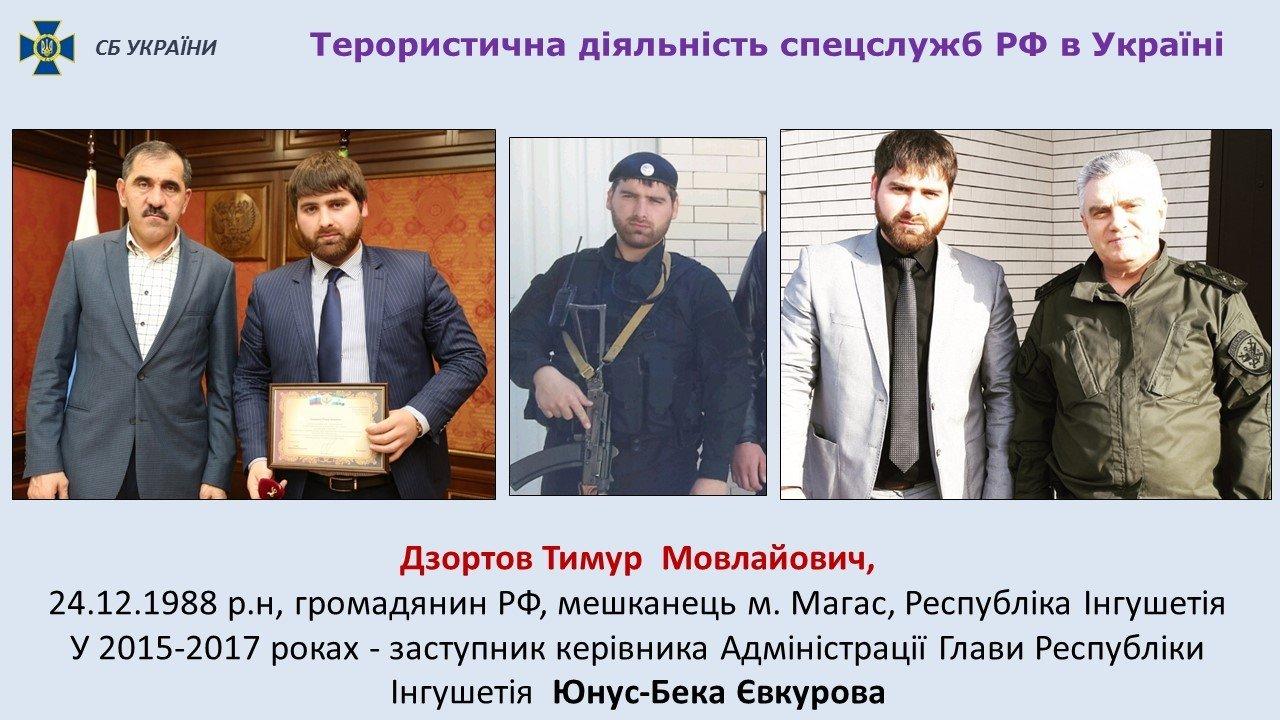 Взорвали офицеров украинской разведки: СБУ задержала диверсантов спецслужб РФ, - ФОТО, ВИДЕО, фото-2