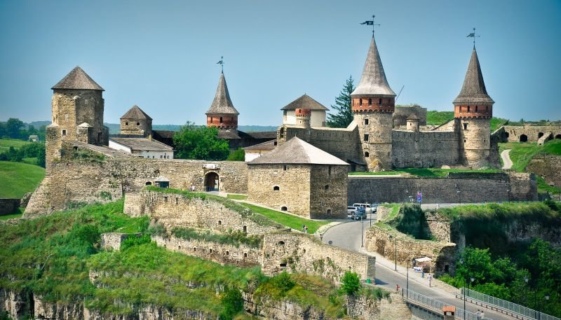 "Чешские замки, украинская ""Сахара"" и Говерла. Где харьковчане могут отдохнуть на майские праздники, - ФОТО, фото-11"