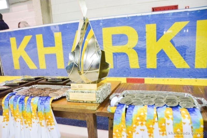 Харьковчанки стали серебряными призерами чемпионата Украины по хоккею, - ФОТО, фото-7