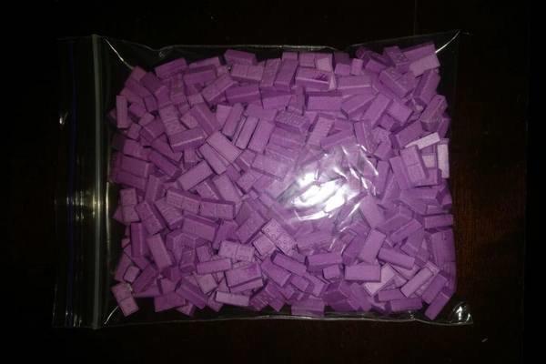Хранил дома экстази, метадон и кокаин: в Харькове будут судить наркодилера, - ФОТО, фото-1