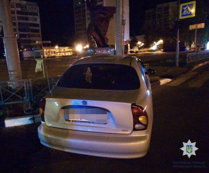 В Харькове не поделили дорогу две «легковушки»: есть пострадавшие, - ФОТО, фото-1