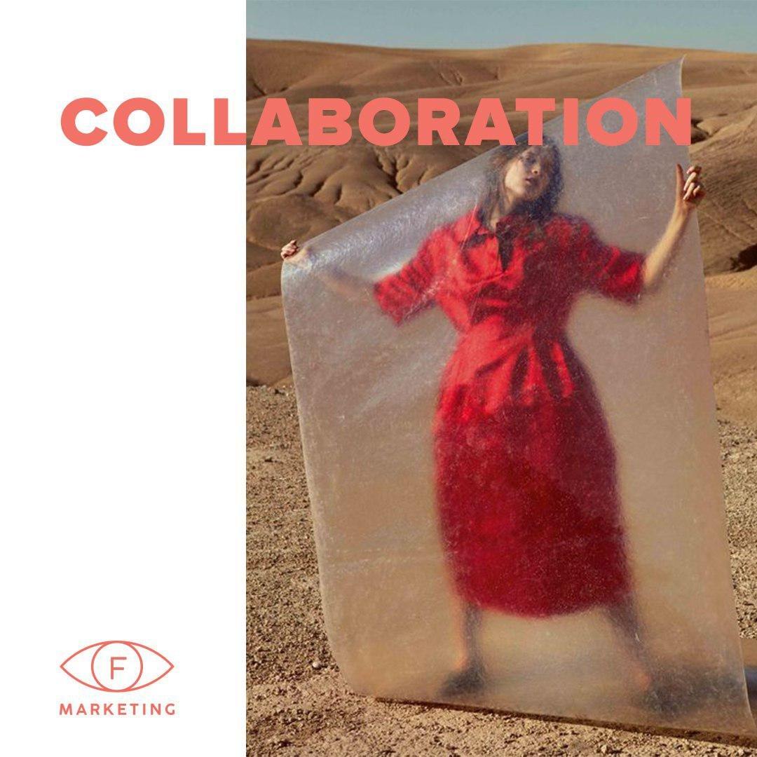 F-marketing 2019: collaborations is new black, фото-3