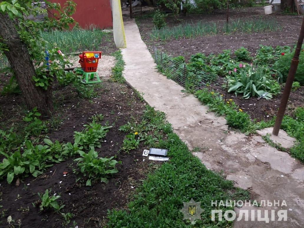Убила кухонным ножом во время ссоры: на Харьковщине жена напала на мужа, - ФОТО, фото-1