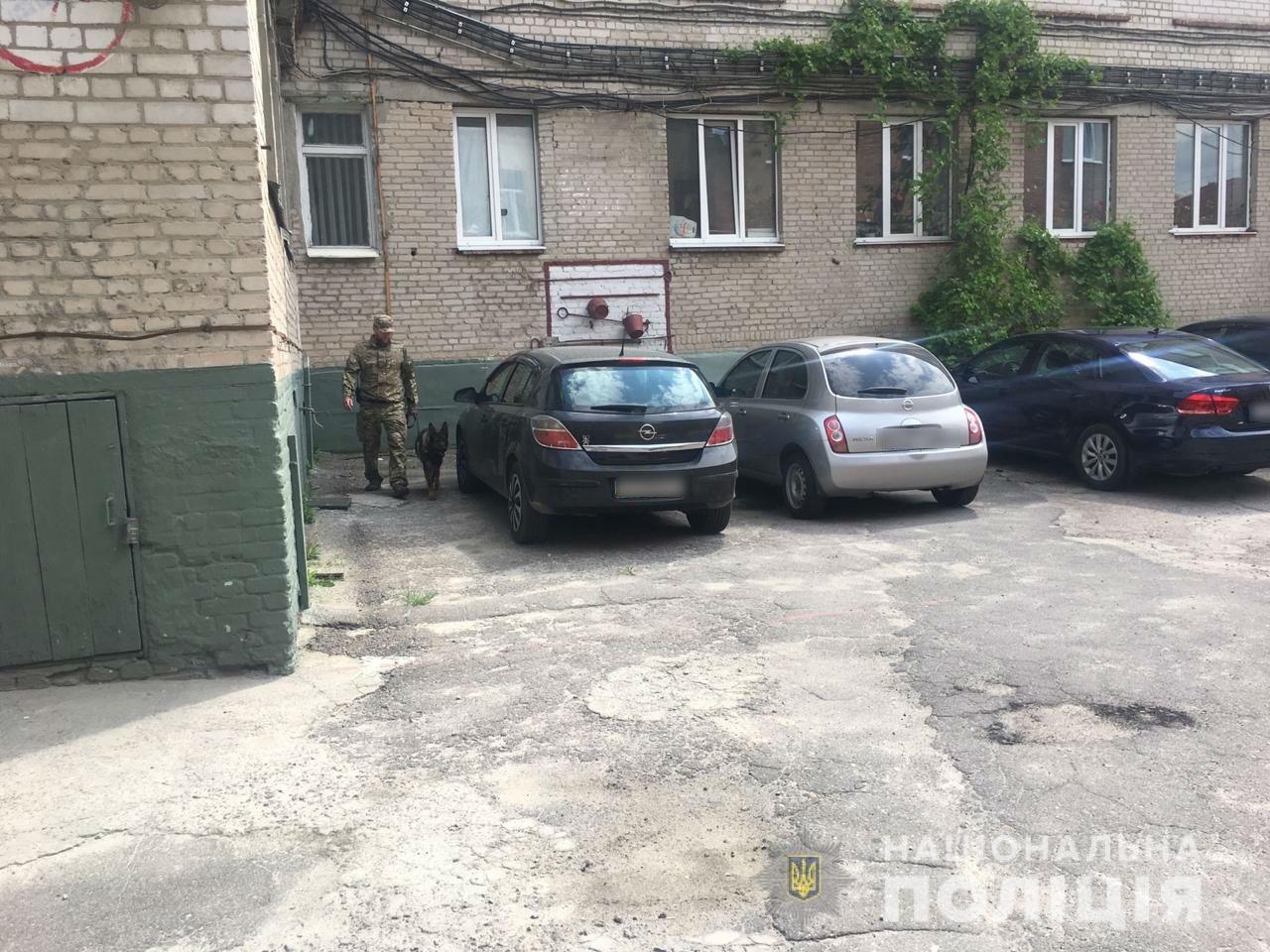 «Минирование» харьковского колледжа: полицейские эвакуировали 900 человек, - ФОТО, фото-4