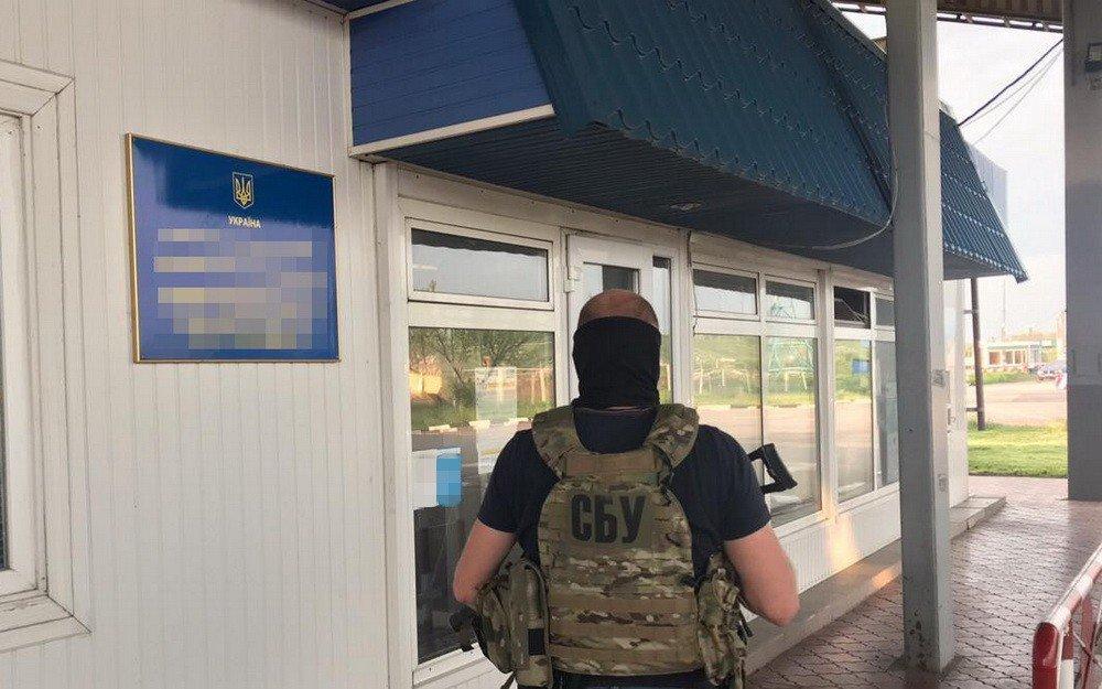СБУ задержала харьковского чиновника, который требовал деньги от жителей оккупированных Россией территорий, - ФОТО, фото-1