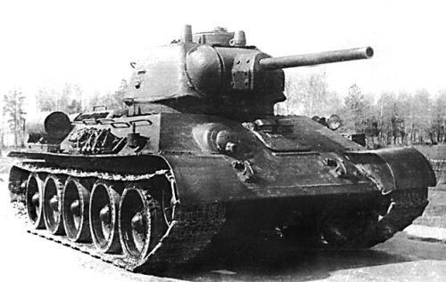 История самого мощного танкового завода Украины, повлиявшего на две мировые войны, - ФОТО, фото-14