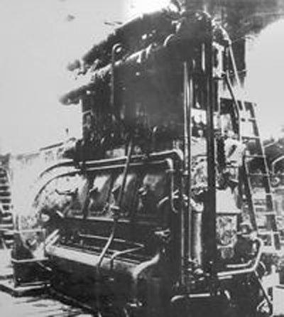История самого мощного танкового завода Украины, повлиявшего на две мировые войны, - ФОТО, фото-12
