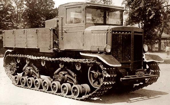 История самого мощного танкового завода Украины, повлиявшего на две мировые войны, - ФОТО, фото-8