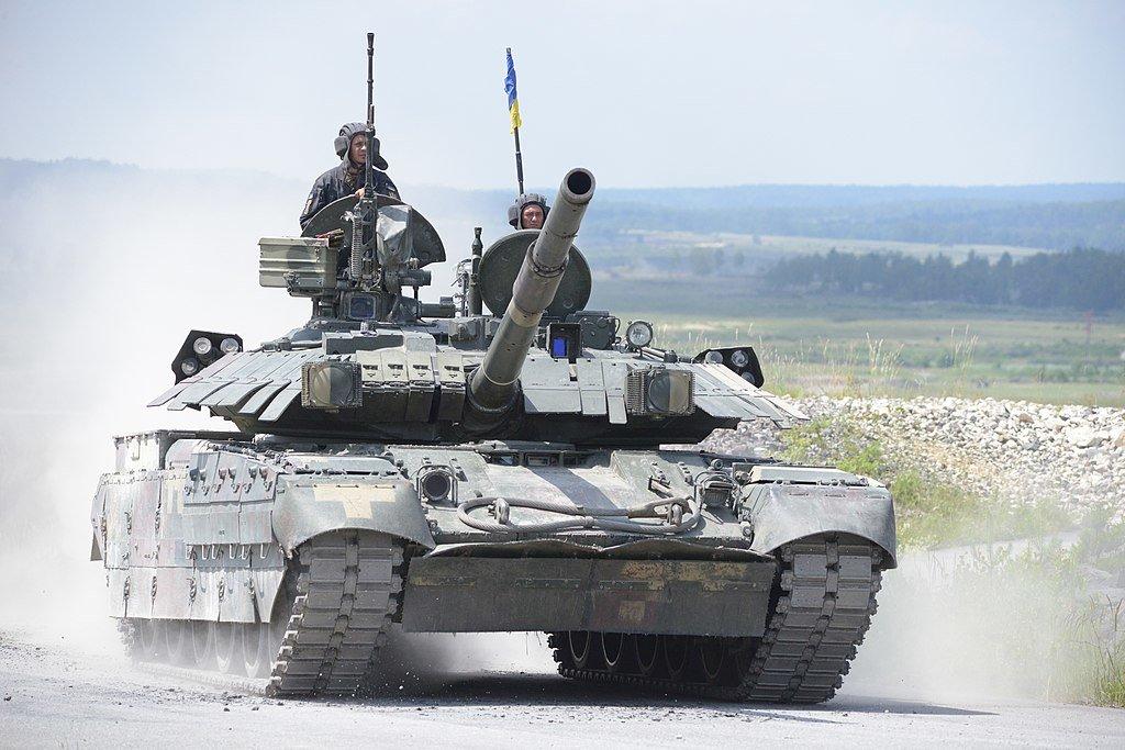 История самого мощного танкового завода Украины, повлиявшего на две мировые войны, - ФОТО, фото-22