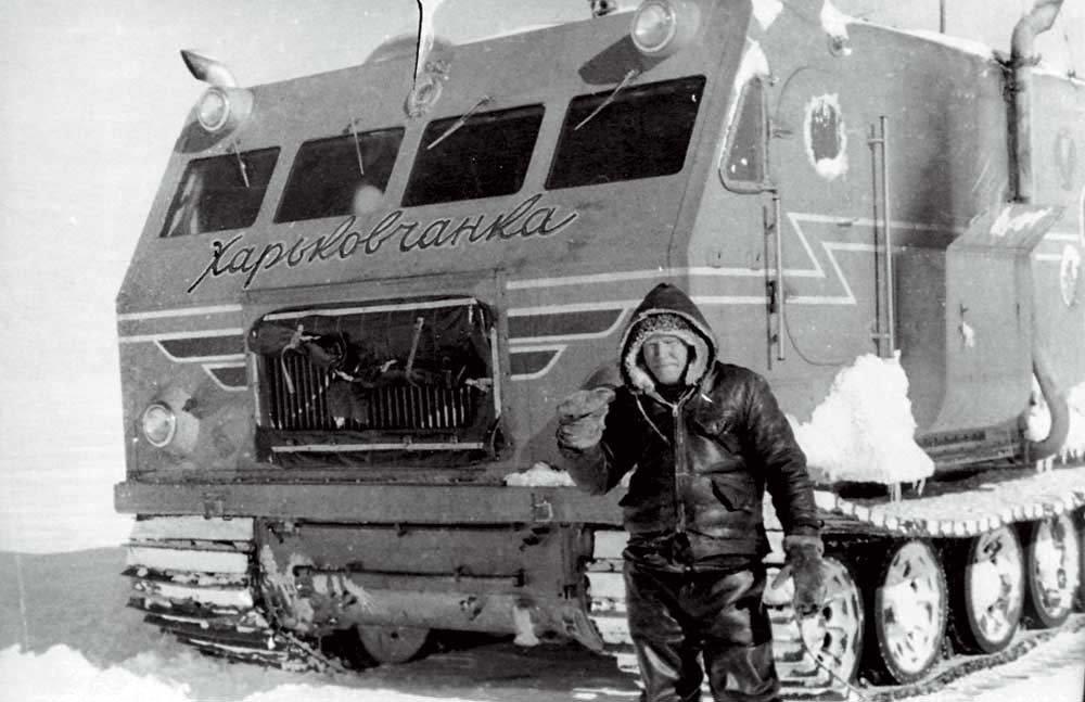 История самого мощного танкового завода Украины, повлиявшего на две мировые войны, - ФОТО, фото-17