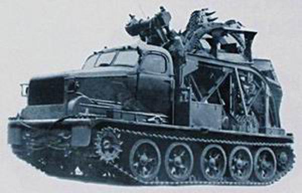 История самого мощного танкового завода Украины, повлиявшего на две мировые войны, - ФОТО, фото-18