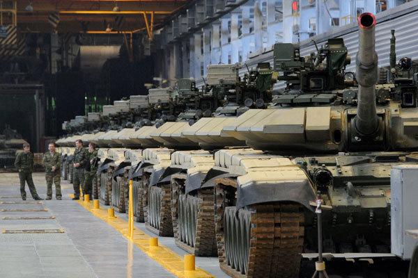 История самого мощного танкового завода Украины, повлиявшего на две мировые войны, - ФОТО, фото-25