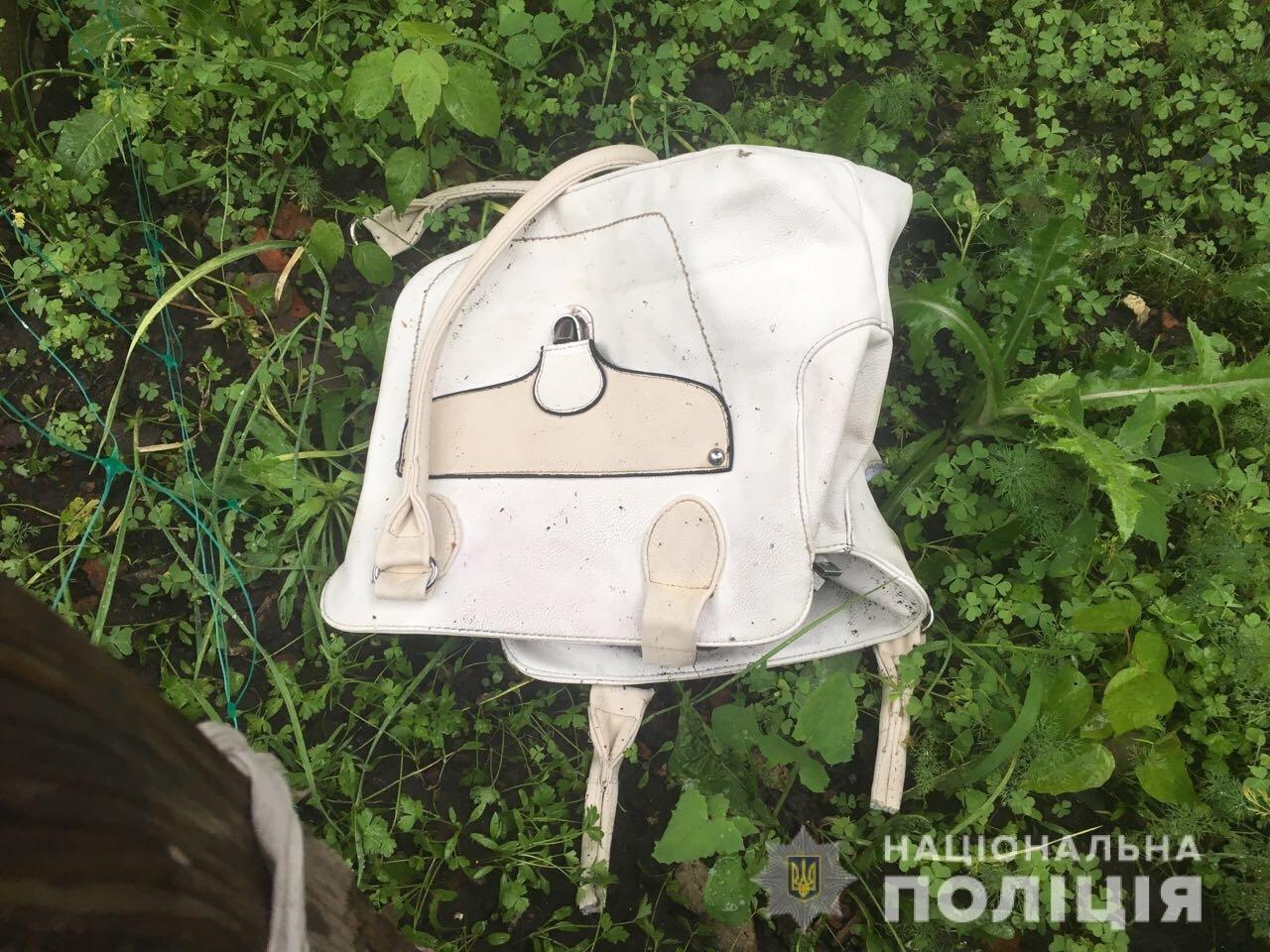 В Харькове рецидивист избил и обокрал пенсионерку, - ФОТО, фото-1