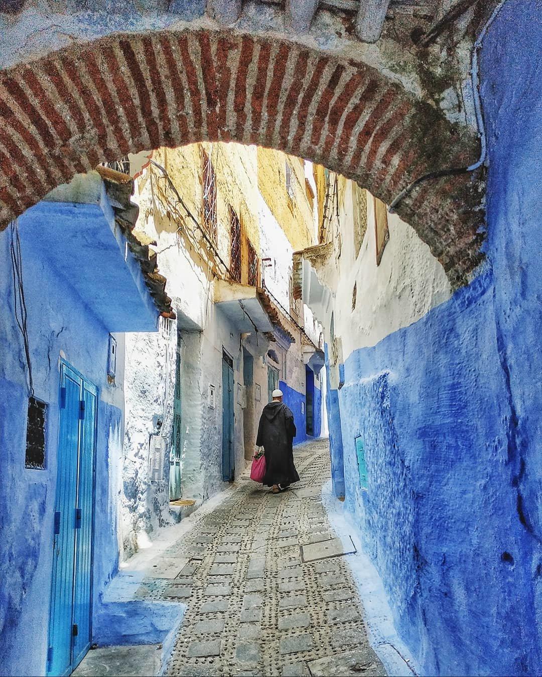 Город роз, персидские дворцы и Медина. Как харьковчанка провела две недели в Иране и Марокко, - ФОТО, фото-17