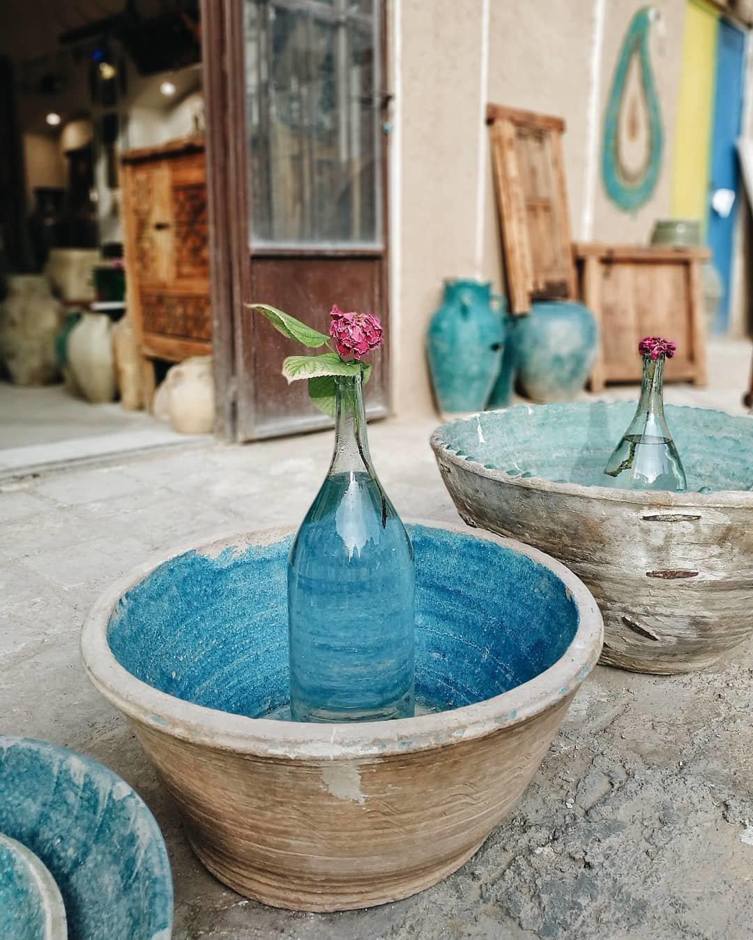 Город роз, персидские дворцы и Медина. Как харьковчанка провела две недели в Иране и Марокко, - ФОТО, фото-6