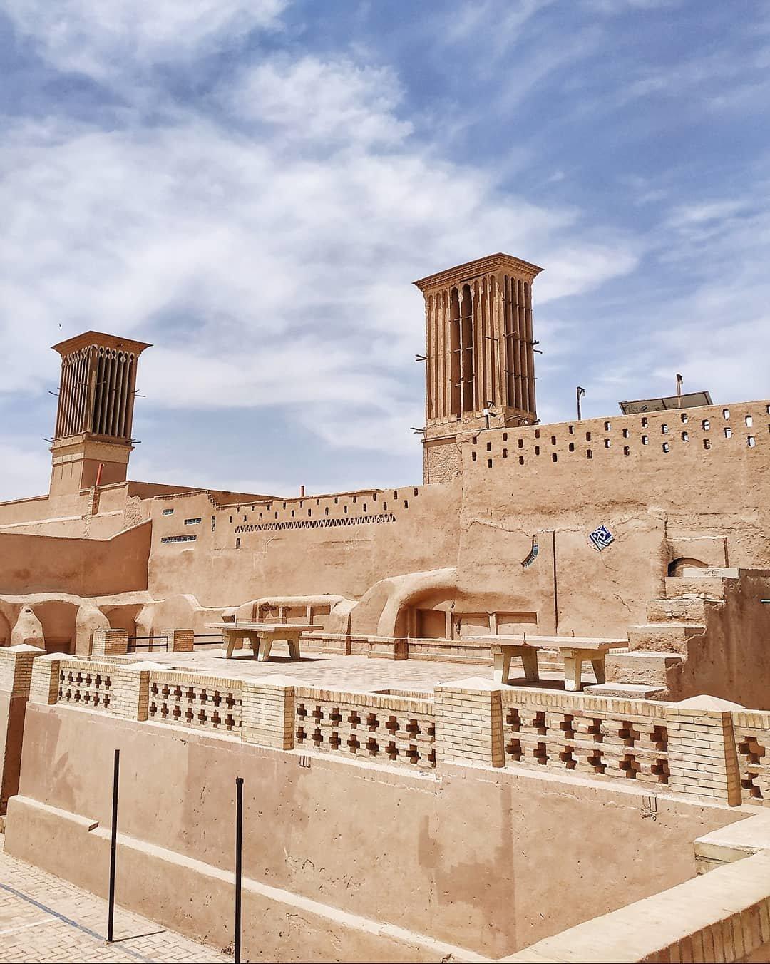 Город роз, персидские дворцы и Медина. Как харьковчанка провела две недели в Иране и Марокко, - ФОТО, фото-10