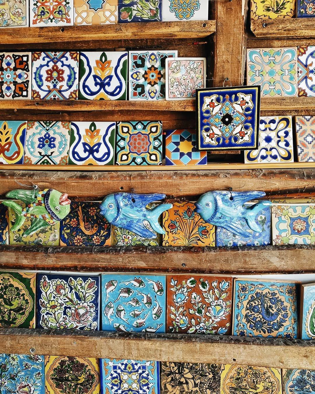 Город роз, персидские дворцы и Медина. Как харьковчанка провела две недели в Иране и Марокко, - ФОТО, фото-3