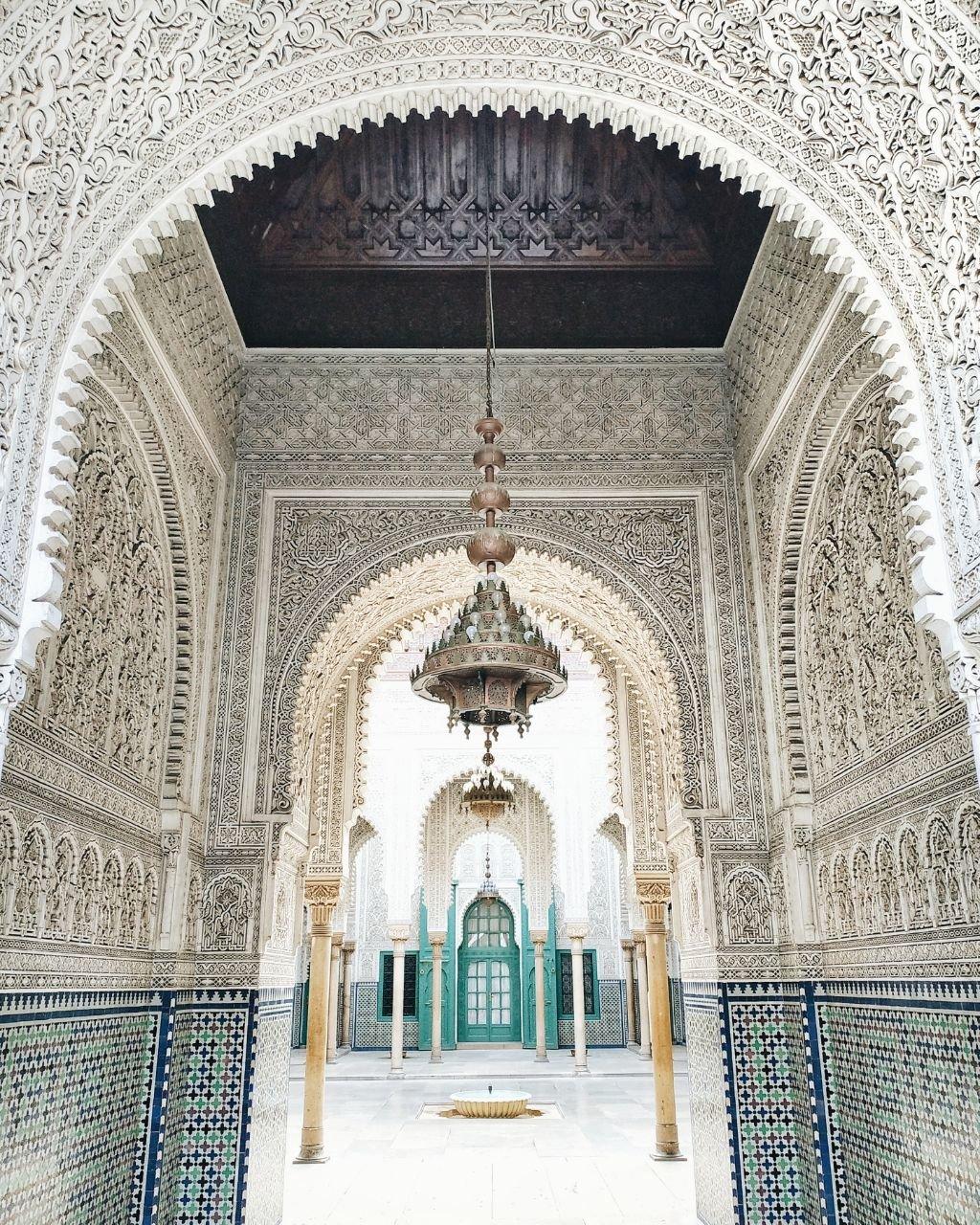 Город роз, персидские дворцы и Медина. Как харьковчанка провела две недели в Иране и Марокко, - ФОТО, фото-18