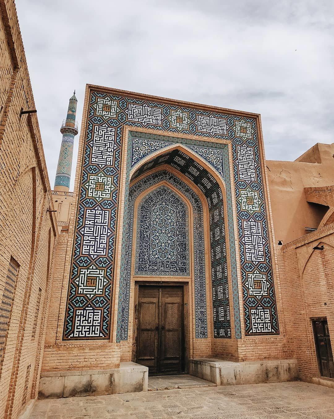 Город роз, персидские дворцы и Медина. Как харьковчанка провела две недели в Иране и Марокко, - ФОТО, фото-4