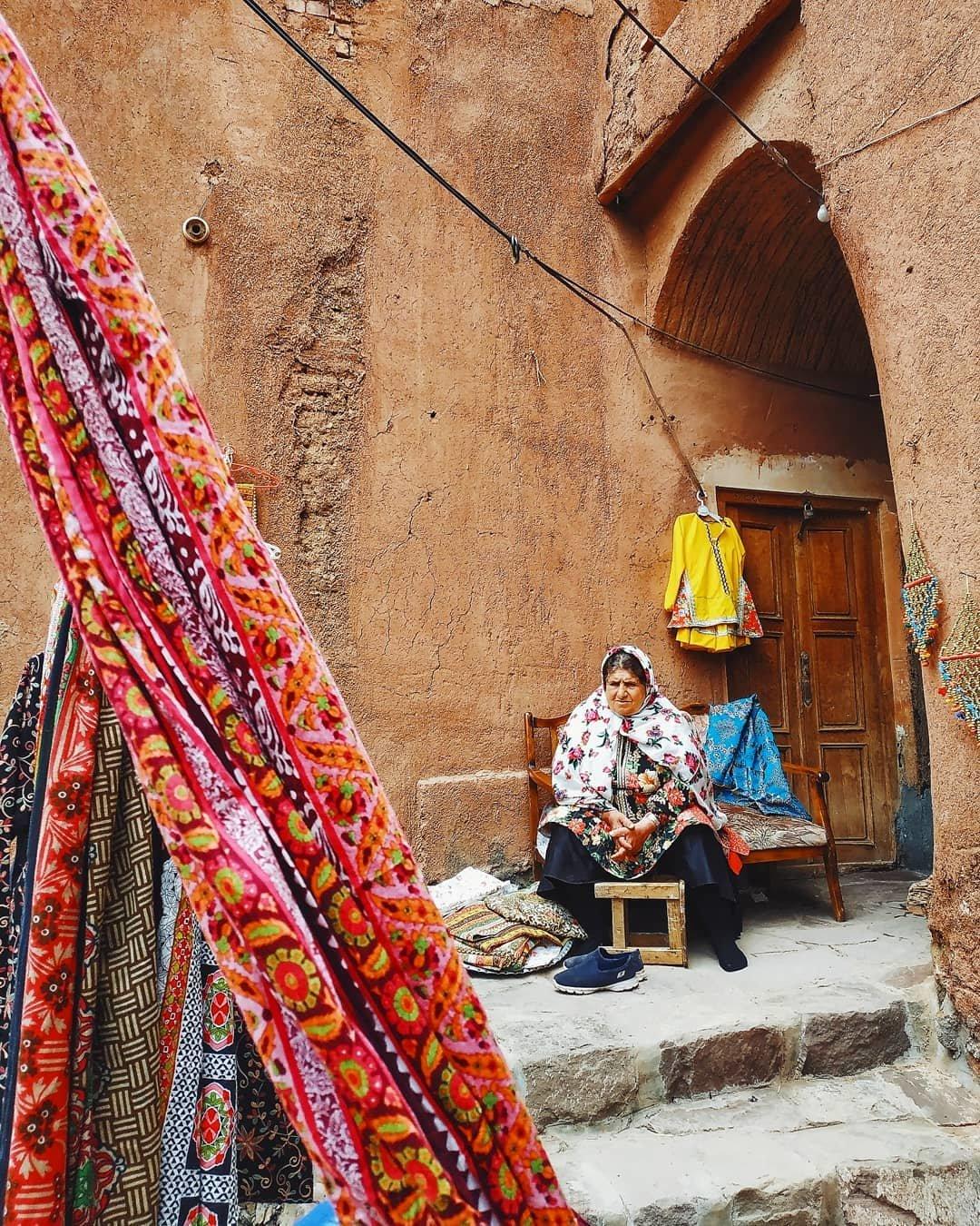 Город роз, персидские дворцы и Медина. Как харьковчанка провела две недели в Иране и Марокко, - ФОТО, фото-2