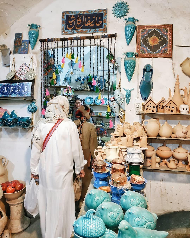 Город роз, персидские дворцы и Медина. Как харьковчанка провела две недели в Иране и Марокко, - ФОТО, фото-12