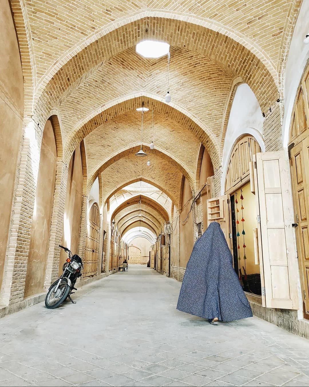 Город роз, персидские дворцы и Медина. Как харьковчанка провела две недели в Иране и Марокко, - ФОТО, фото-5