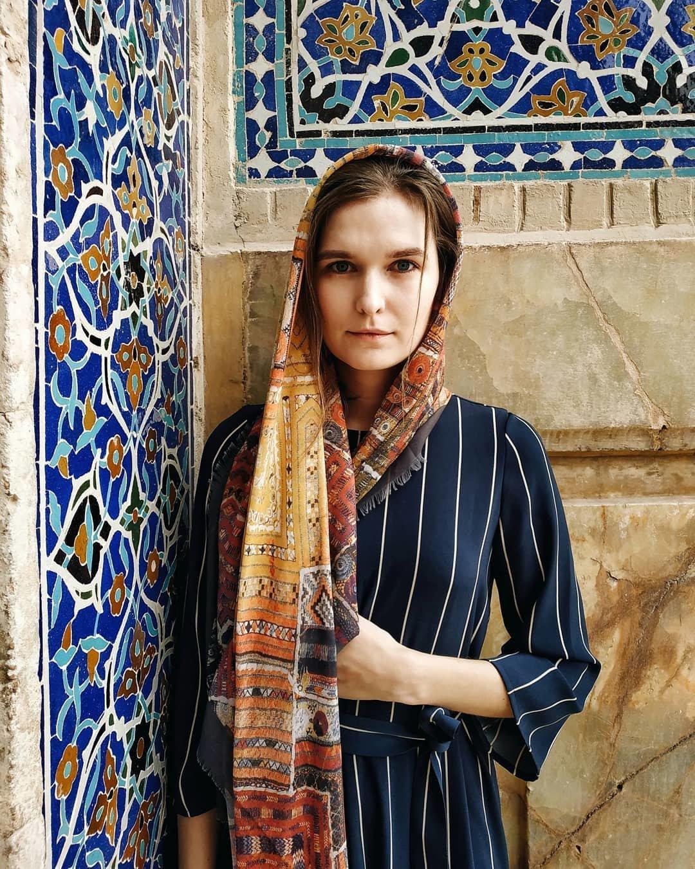 Город роз, персидские дворцы и Медина. Как харьковчанка провела две недели в Иране и Марокко, - ФОТО, фото-8