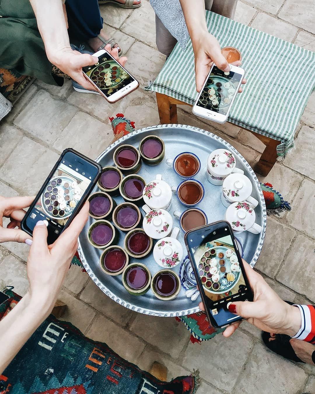 Город роз, персидские дворцы и Медина. Как харьковчанка провела две недели в Иране и Марокко, - ФОТО, фото-11