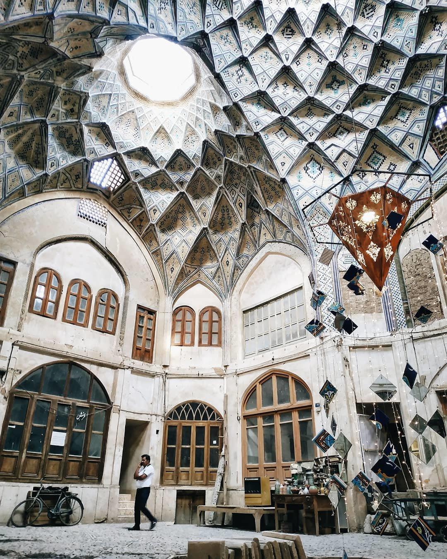 Город роз, персидские дворцы и Медина. Как харьковчанка провела две недели в Иране и Марокко, - ФОТО, фото-14