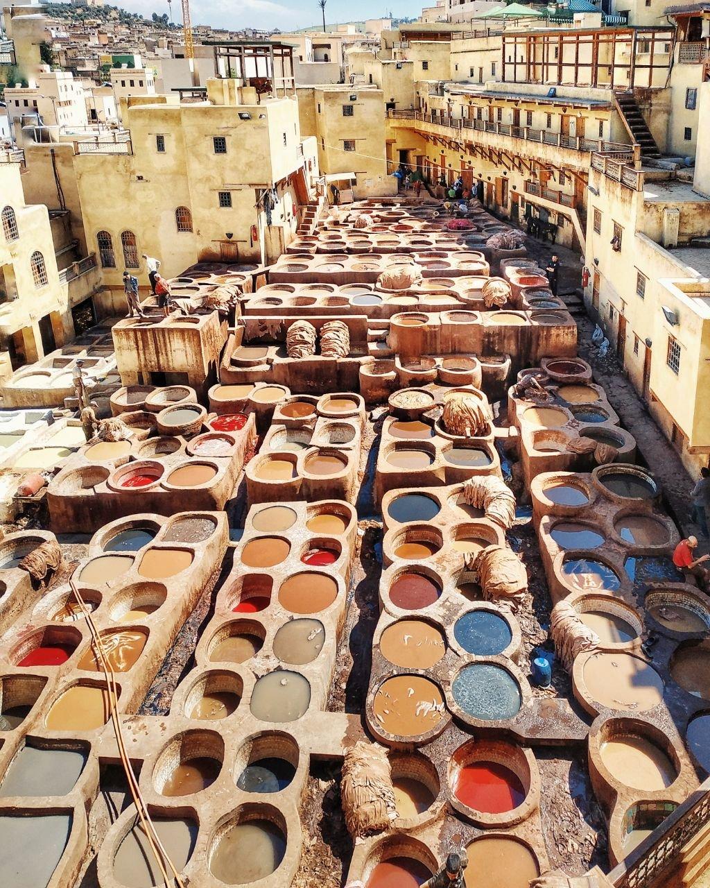 Город роз, персидские дворцы и Медина. Как харьковчанка провела две недели в Иране и Марокко, - ФОТО, фото-19
