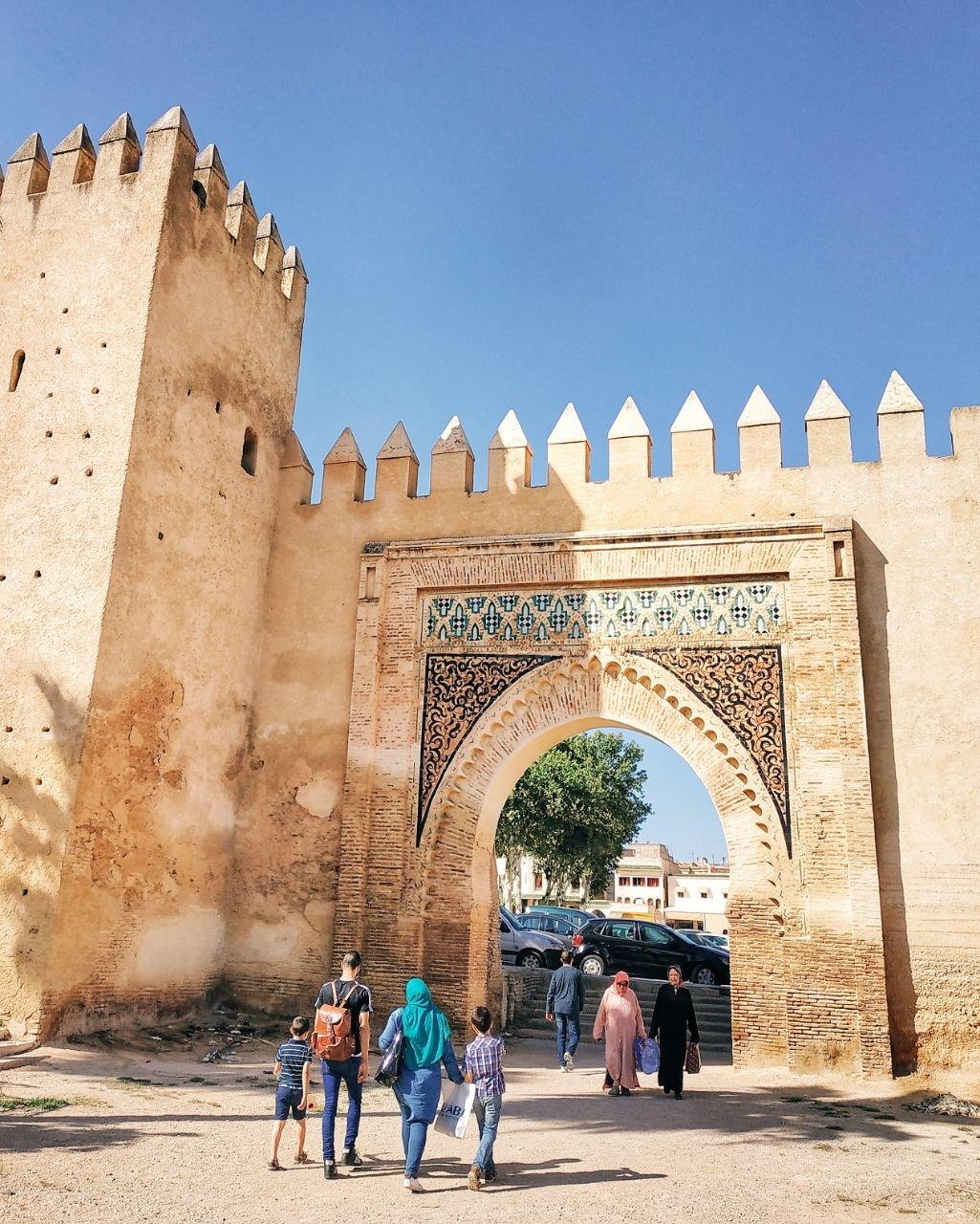Город роз, персидские дворцы и Медина. Как харьковчанка провела две недели в Иране и Марокко, - ФОТО, фото-16