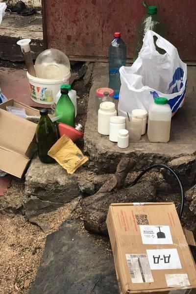 В Харькове двух братьев подозревают в продаже наркотиков через «закладки», - ФОТО, фото-2