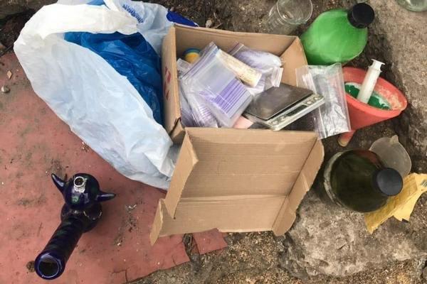В Харькове двух братьев подозревают в продаже наркотиков через «закладки», - ФОТО, фото-3