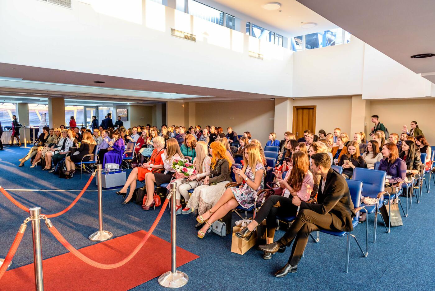 10 июня на стадионе «Металлист» состоится 24-я бизнес-встреча New Communication, фото-6
